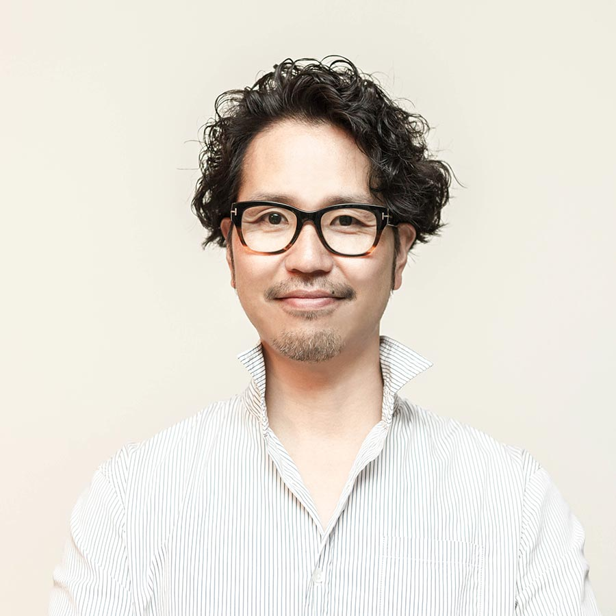 山田 悟 Satoru Yamada