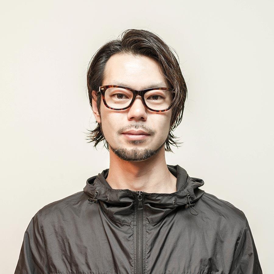 勝見 洋次 Yoji Katsumi
