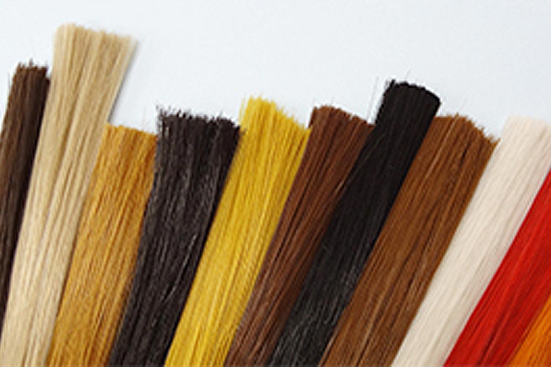 選べるカラー |増毛エクステ
